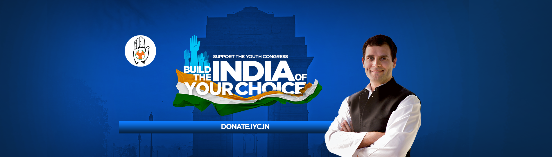 Home | Indian Youth Congress